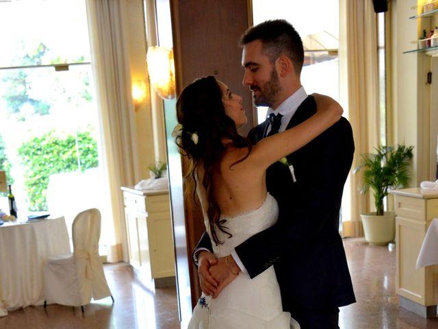 Il matrimonio di Marika  e Alessandro a Parabiago, Milano 25
