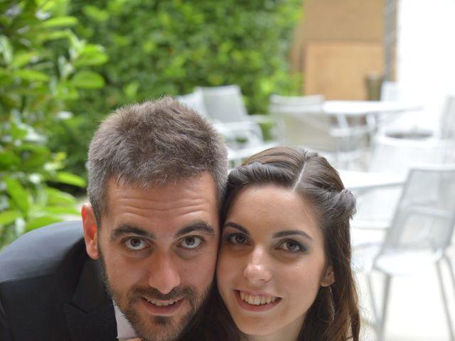 Il matrimonio di Marika  e Alessandro a Parabiago, Milano 26