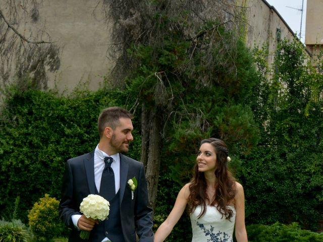 Il matrimonio di Marika  e Alessandro a Parabiago, Milano 27