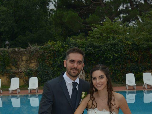 Il matrimonio di Marika  e Alessandro a Parabiago, Milano 28