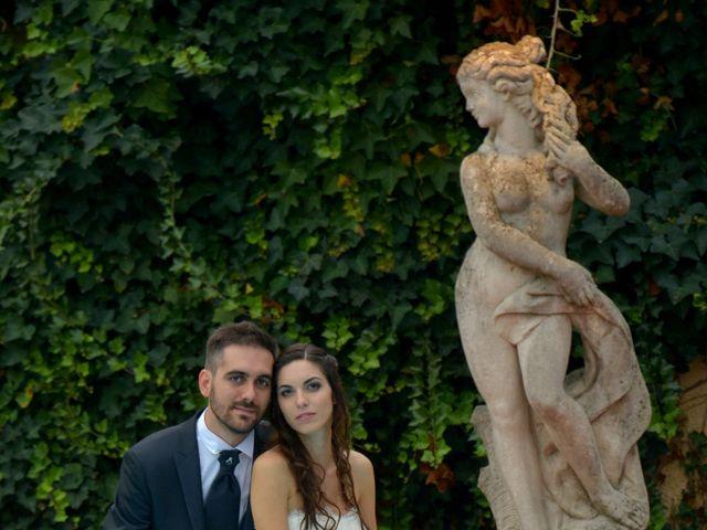 Il matrimonio di Marika  e Alessandro a Parabiago, Milano 31