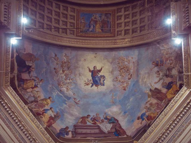 Il matrimonio di Massimiliano e Alice a Cigole, Brescia 2