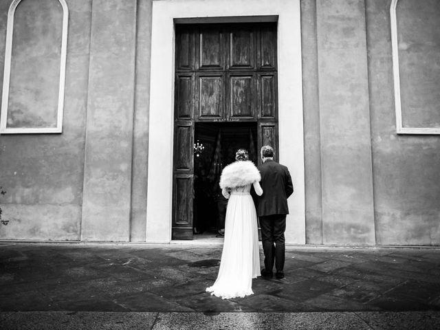 Il matrimonio di Massimiliano e Alice a Cigole, Brescia 4