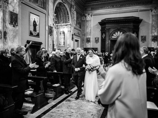 Il matrimonio di Massimiliano e Alice a Cigole, Brescia 5