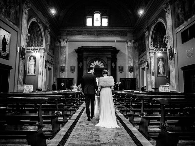 Il matrimonio di Massimiliano e Alice a Cigole, Brescia 9
