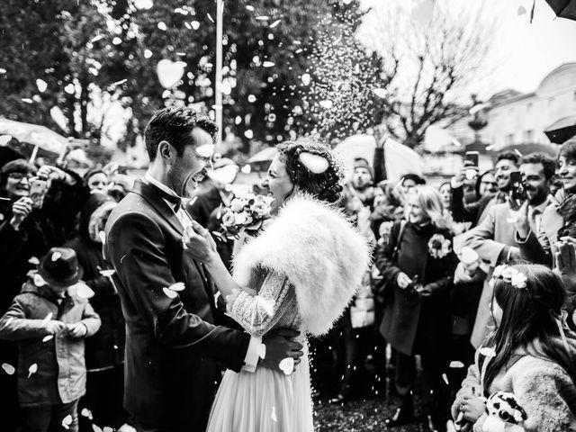 Il matrimonio di Massimiliano e Alice a Cigole, Brescia 10