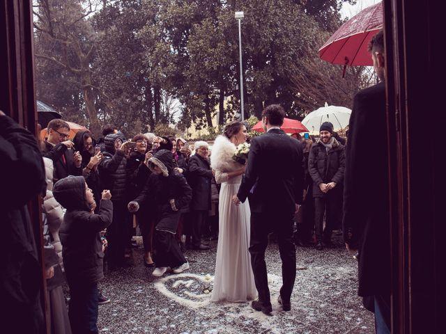 Il matrimonio di Massimiliano e Alice a Cigole, Brescia 11