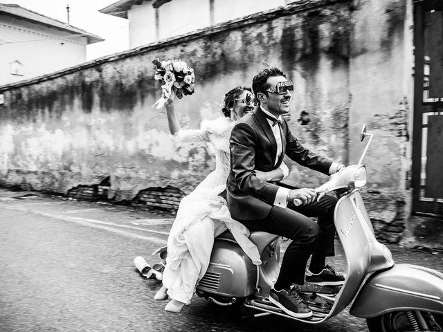 Il matrimonio di Massimiliano e Alice a Cigole, Brescia 15