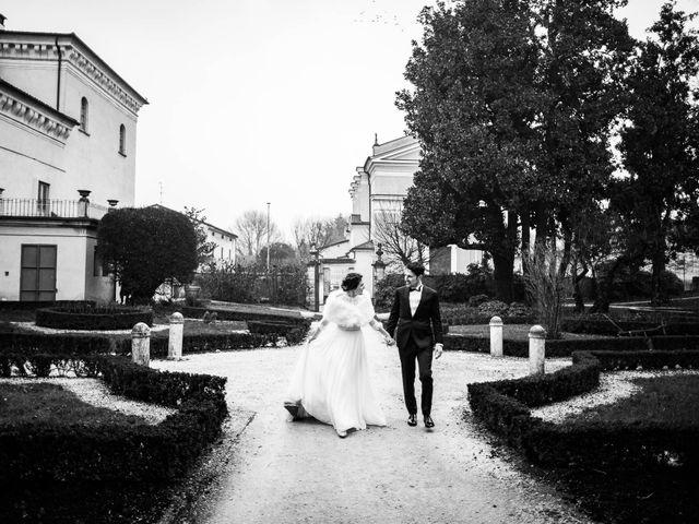 Il matrimonio di Massimiliano e Alice a Cigole, Brescia 20