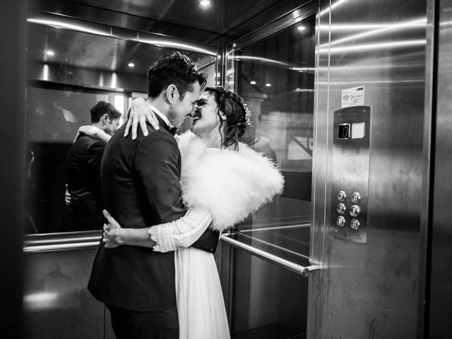 Il matrimonio di Massimiliano e Alice a Cigole, Brescia 21