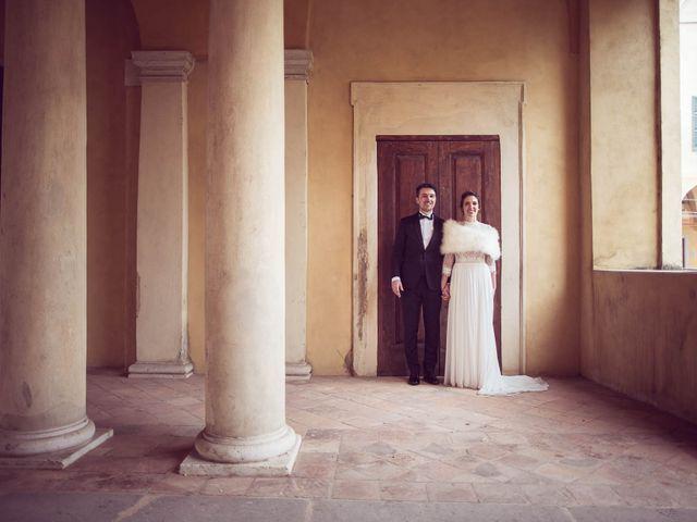 Il matrimonio di Massimiliano e Alice a Cigole, Brescia 23