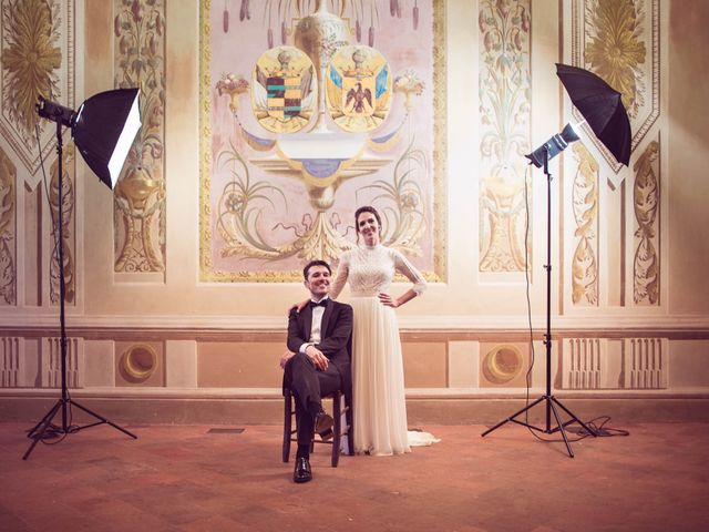 Il matrimonio di Massimiliano e Alice a Cigole, Brescia 24
