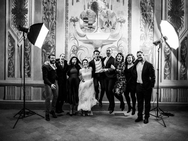 Il matrimonio di Massimiliano e Alice a Cigole, Brescia 26