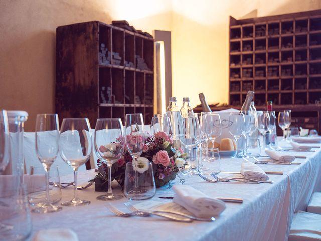 Il matrimonio di Massimiliano e Alice a Cigole, Brescia 27