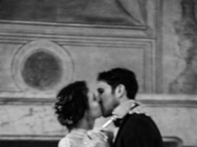 Il matrimonio di Massimiliano e Alice a Cigole, Brescia 32