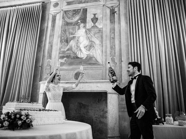 Il matrimonio di Massimiliano e Alice a Cigole, Brescia 33