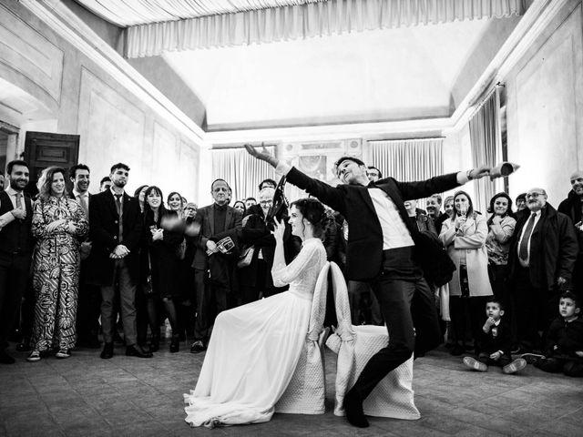 Il matrimonio di Massimiliano e Alice a Cigole, Brescia 34