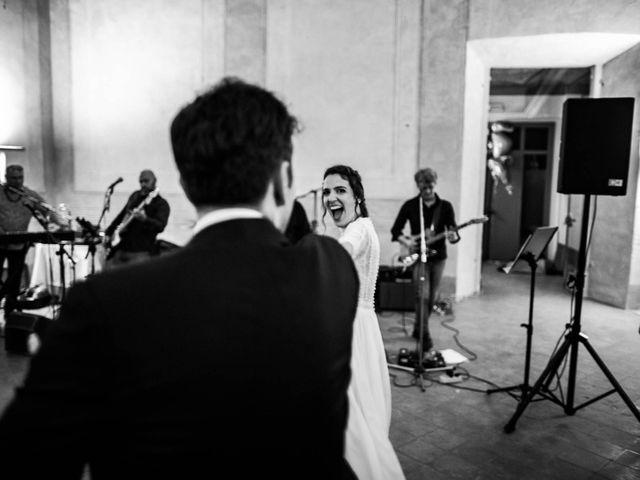 Il matrimonio di Massimiliano e Alice a Cigole, Brescia 36