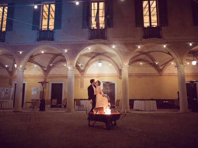 Il matrimonio di Massimiliano e Alice a Cigole, Brescia 38