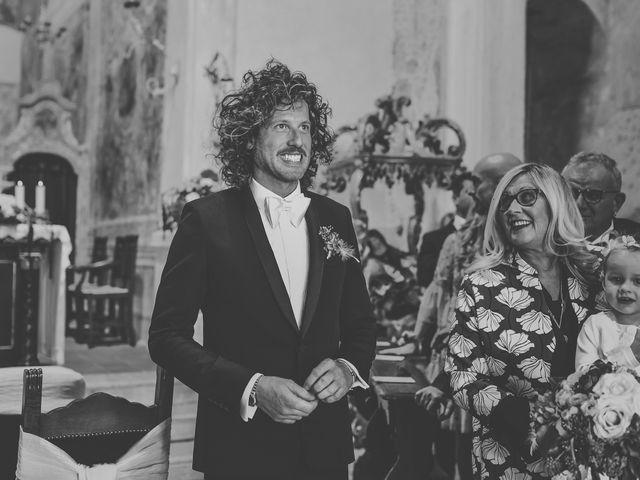 Il matrimonio di Jerri e Veronica a Costermano, Verona 18