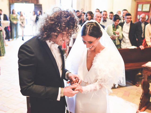 Il matrimonio di Jerri e Veronica a Costermano, Verona 20