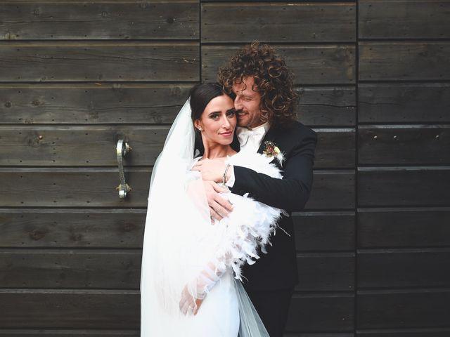Il matrimonio di Jerri e Veronica a Costermano, Verona 23