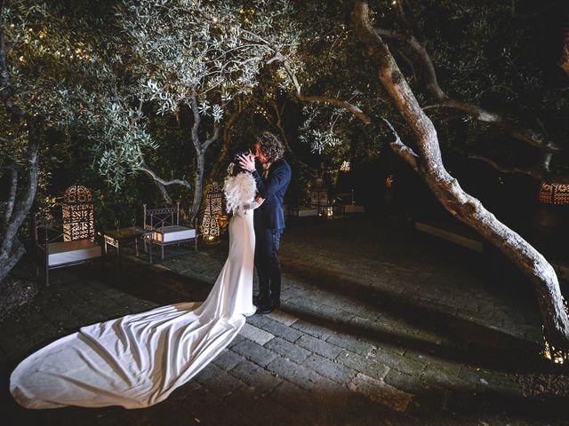Il matrimonio di Jerri e Veronica a Costermano, Verona 2