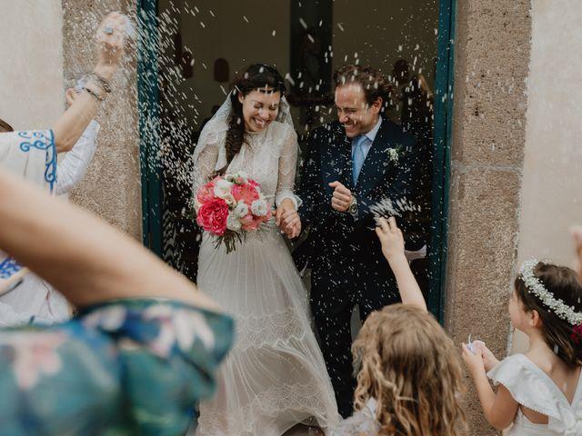 Le nozze di Stefano e Klaudia