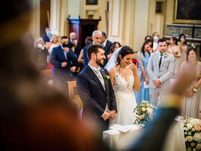 Il matrimonio di Maria Chiara e Federico a Catania, Catania 4