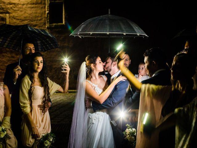Il matrimonio di Maria Chiara e Federico a Catania, Catania 5