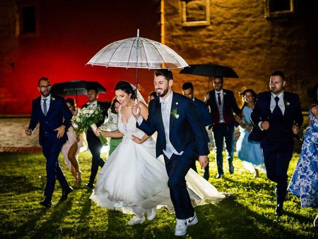 Il matrimonio di Maria Chiara e Federico a Catania, Catania 6