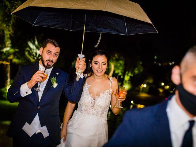 Il matrimonio di Maria Chiara e Federico a Catania, Catania 8