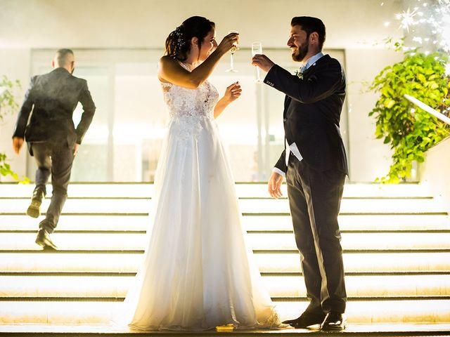 Il matrimonio di Maria Chiara e Federico a Catania, Catania 9