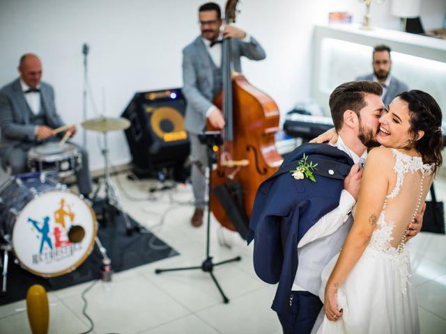 Il matrimonio di Maria Chiara e Federico a Catania, Catania 10