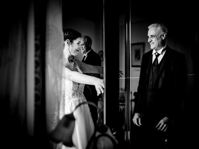Il matrimonio di Maria Chiara e Federico a Catania, Catania 15