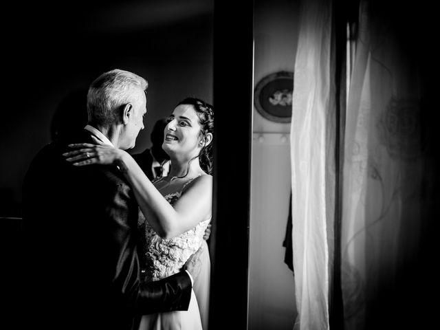 Il matrimonio di Maria Chiara e Federico a Catania, Catania 16