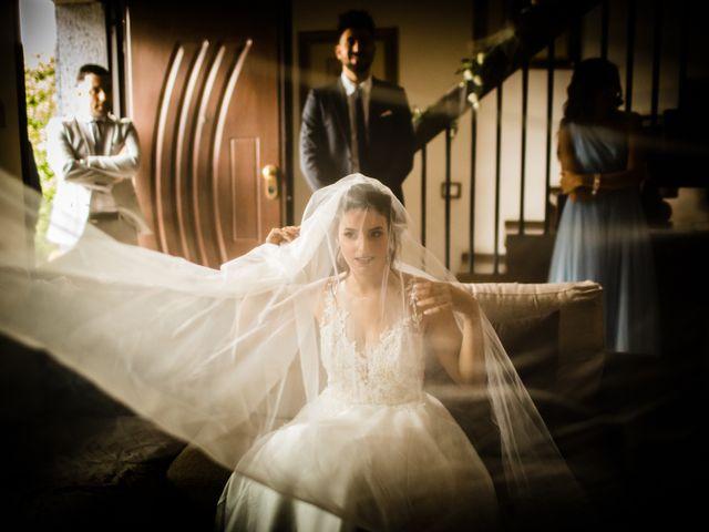 Il matrimonio di Maria Chiara e Federico a Catania, Catania 21