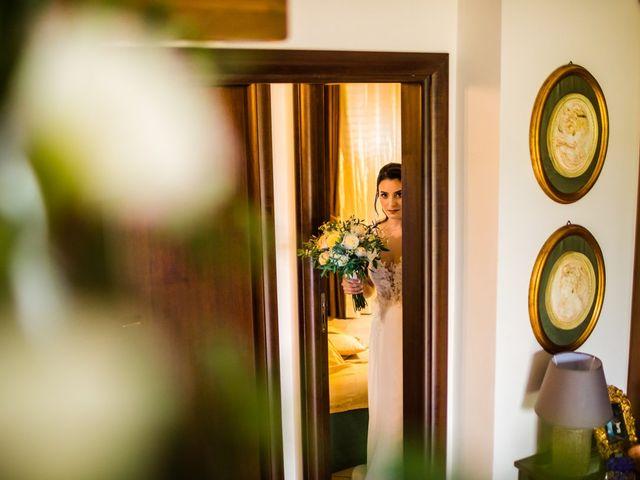 Il matrimonio di Maria Chiara e Federico a Catania, Catania 22