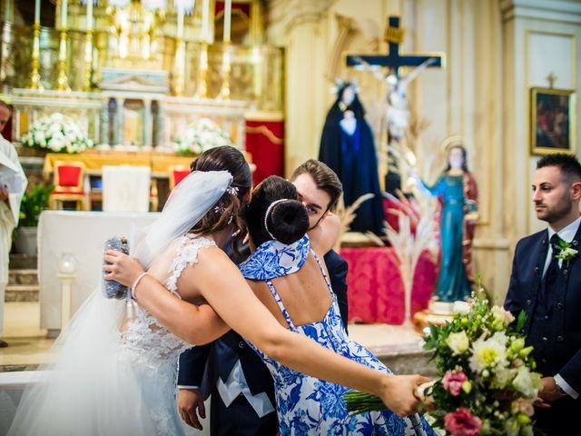Il matrimonio di Maria Chiara e Federico a Catania, Catania 24