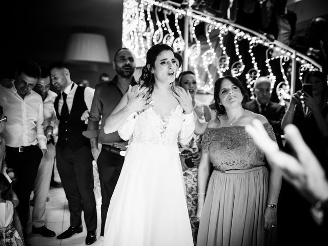 Il matrimonio di Maria Chiara e Federico a Catania, Catania 30