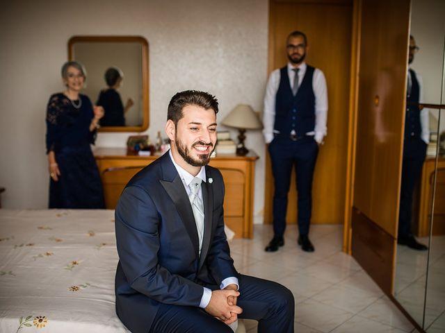 Il matrimonio di Maria Chiara e Federico a Catania, Catania 34