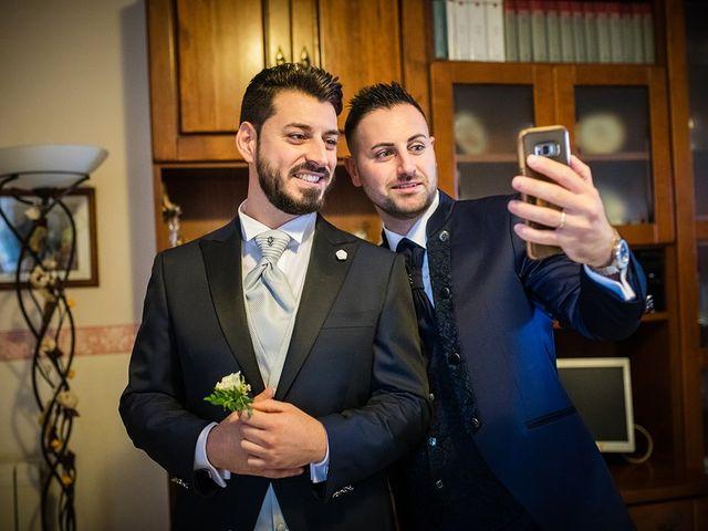 Il matrimonio di Maria Chiara e Federico a Catania, Catania 35