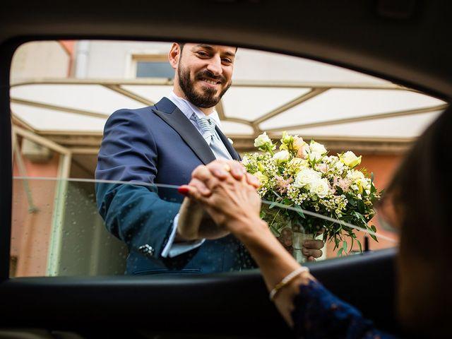 Il matrimonio di Maria Chiara e Federico a Catania, Catania 37