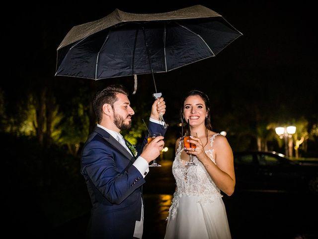 Il matrimonio di Maria Chiara e Federico a Catania, Catania 38