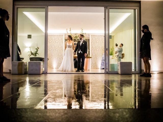 Il matrimonio di Maria Chiara e Federico a Catania, Catania 39