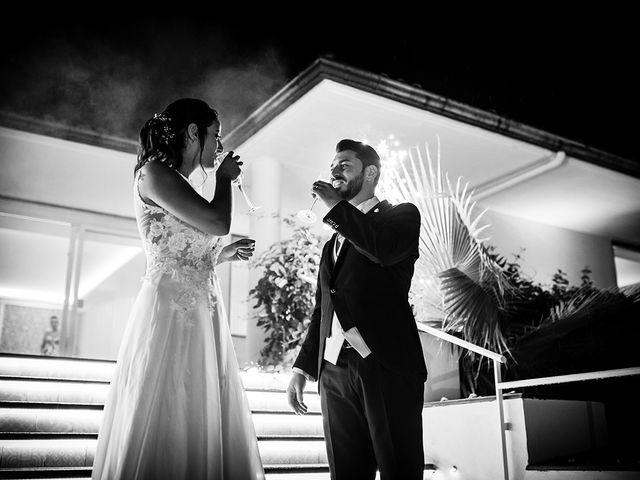 Il matrimonio di Maria Chiara e Federico a Catania, Catania 40