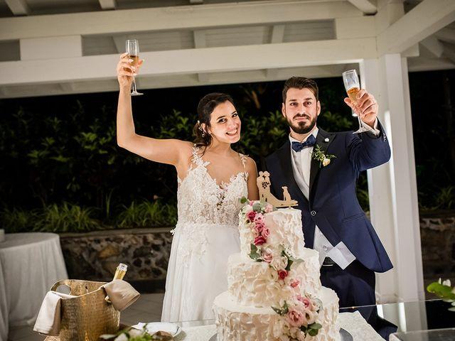 Il matrimonio di Maria Chiara e Federico a Catania, Catania 44