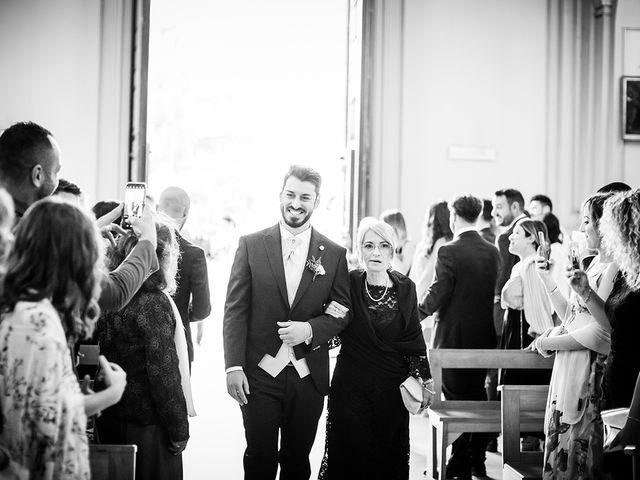 Il matrimonio di Maria Chiara e Federico a Catania, Catania 45