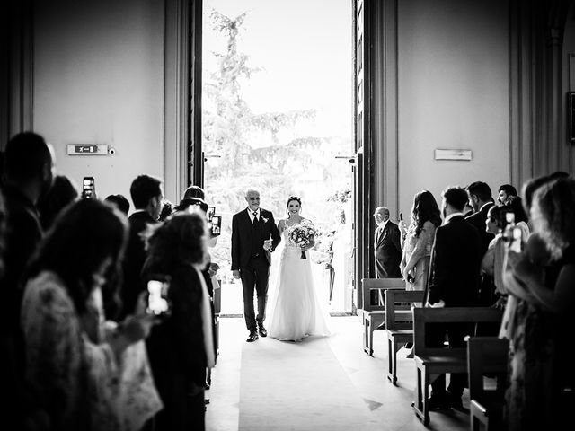 Il matrimonio di Maria Chiara e Federico a Catania, Catania 46