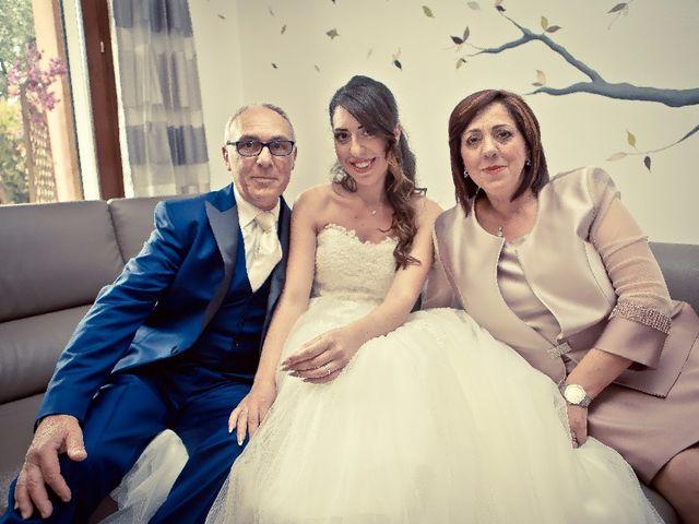 Il matrimonio di Raffaele e Giulia a Castelnuovo del Garda, Verona 26